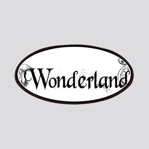 Wonderland Patch